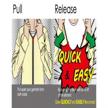 Quick Release